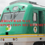 Nigerian Railway Corporation Recruitment