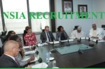 nsia recruitment