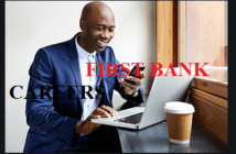 first bank recruitment