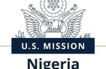 U.S. Mission to Nigeria Recruitment