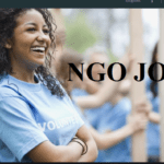 NGO Recruitment