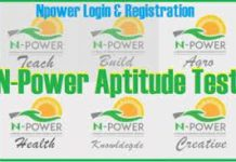 NPower Test