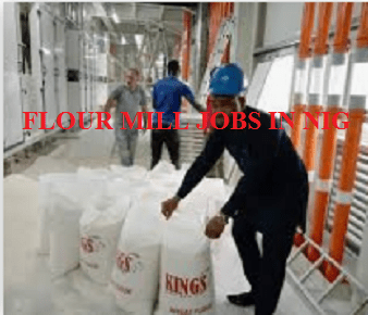Flour Mill Recruitment