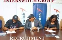 Interswitch Group Recruitment