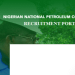 NNPC RECRUITMENT