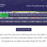 Policerecruitment.gov.ng