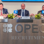 opec recruitment