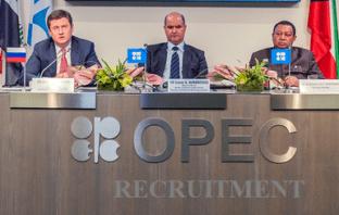 opec recruitment