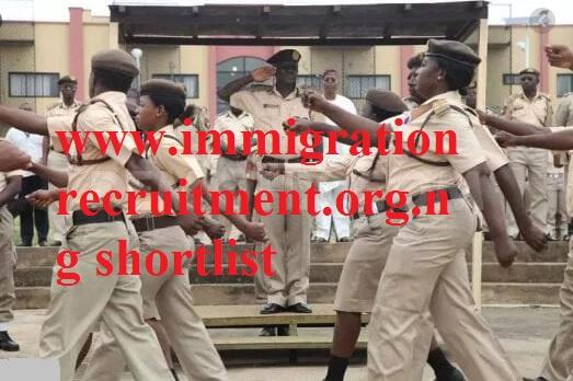 www.immigrationrecruitment.org.ng shortlist