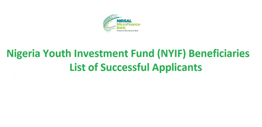 nyif shortlisted candidate