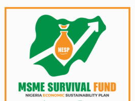 MSME Survival Fund Payroll Support Scheme
