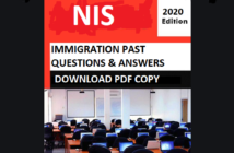 nis past questions and answers