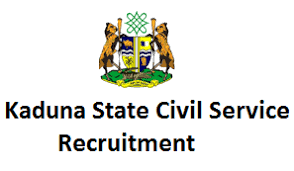 Kaduna State Civil Service Commission Recruitment