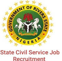 Rivers State Civil Service Commission Recruitment