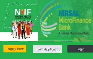nyif loan application portal