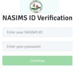 Onlinetest.nasims.gov.ng