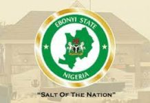 Ebonyi State Civil Service Commission Recruitment