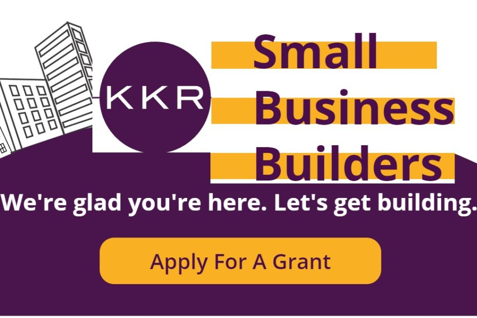 KKR Small Business Builders Fund
