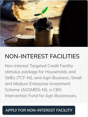 NIRSAL Loan Application Portal