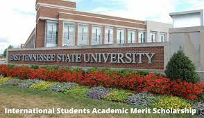 East Tennessee State University International Students Scholarships