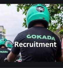 Gokada Recruitment