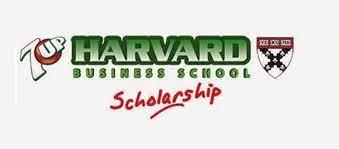 Harvard Business School Scholarships