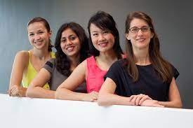 Microsoft Research Graduate Women's Scholarship Program