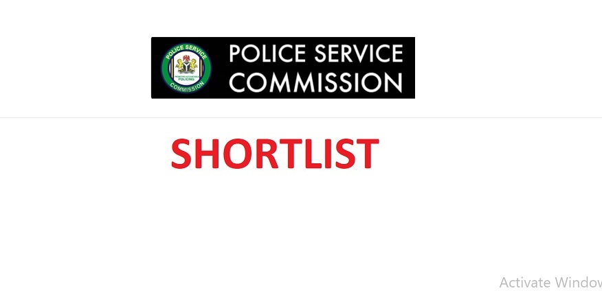 psc shortlisted candidates